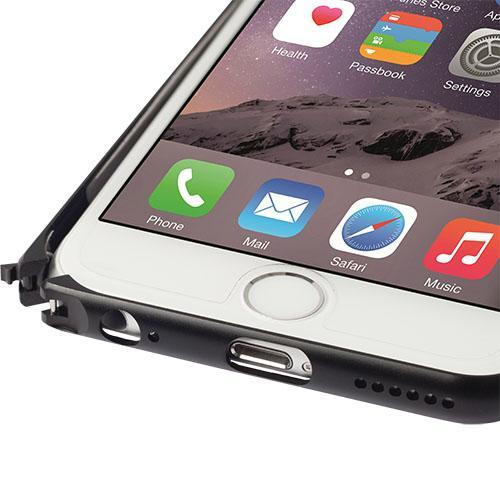 Sala AluBumper iPhone 6 Plus/6S Plus svart