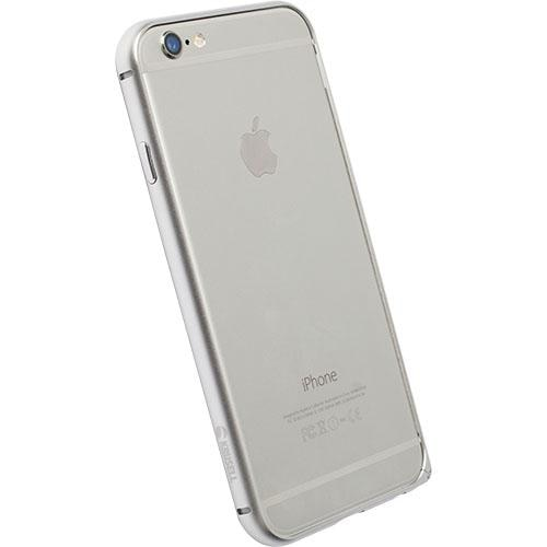 Sala AluBumper iPhone 6 Plus/6S Plus silver