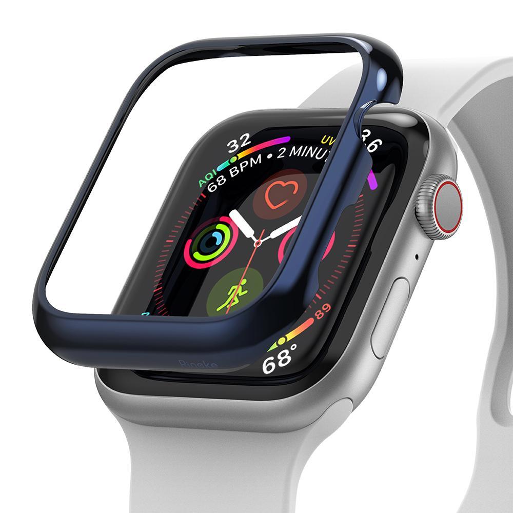 Bezel Styling Apple Watch 40mm Glossy Blue