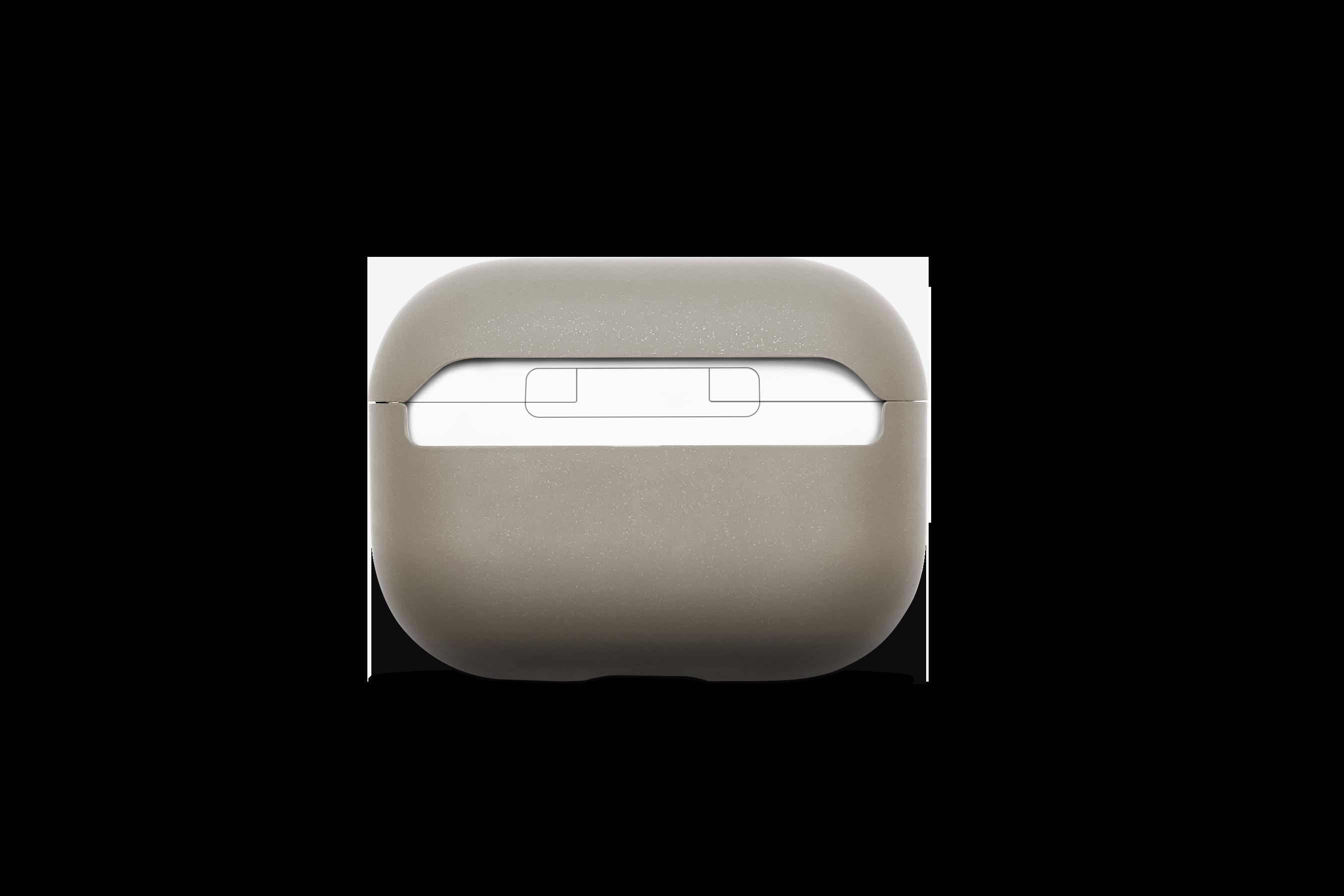 Case AirPods Pro Clay Beige