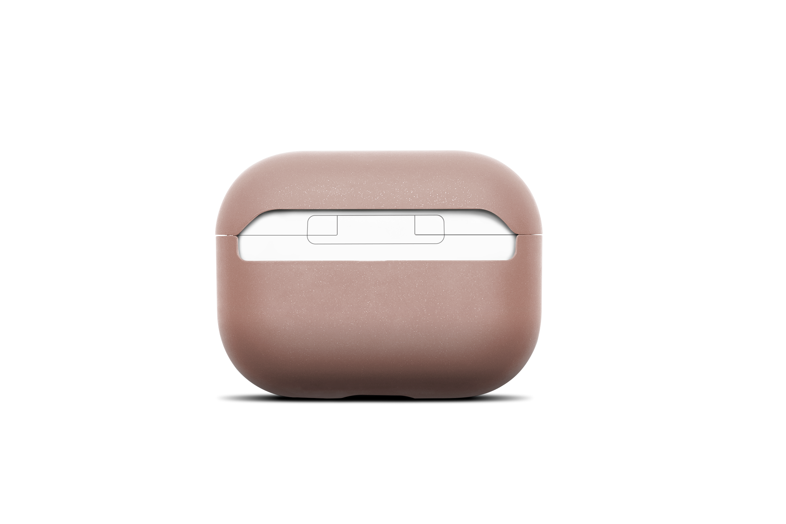 Case AirPods Pro Dusty Pink
