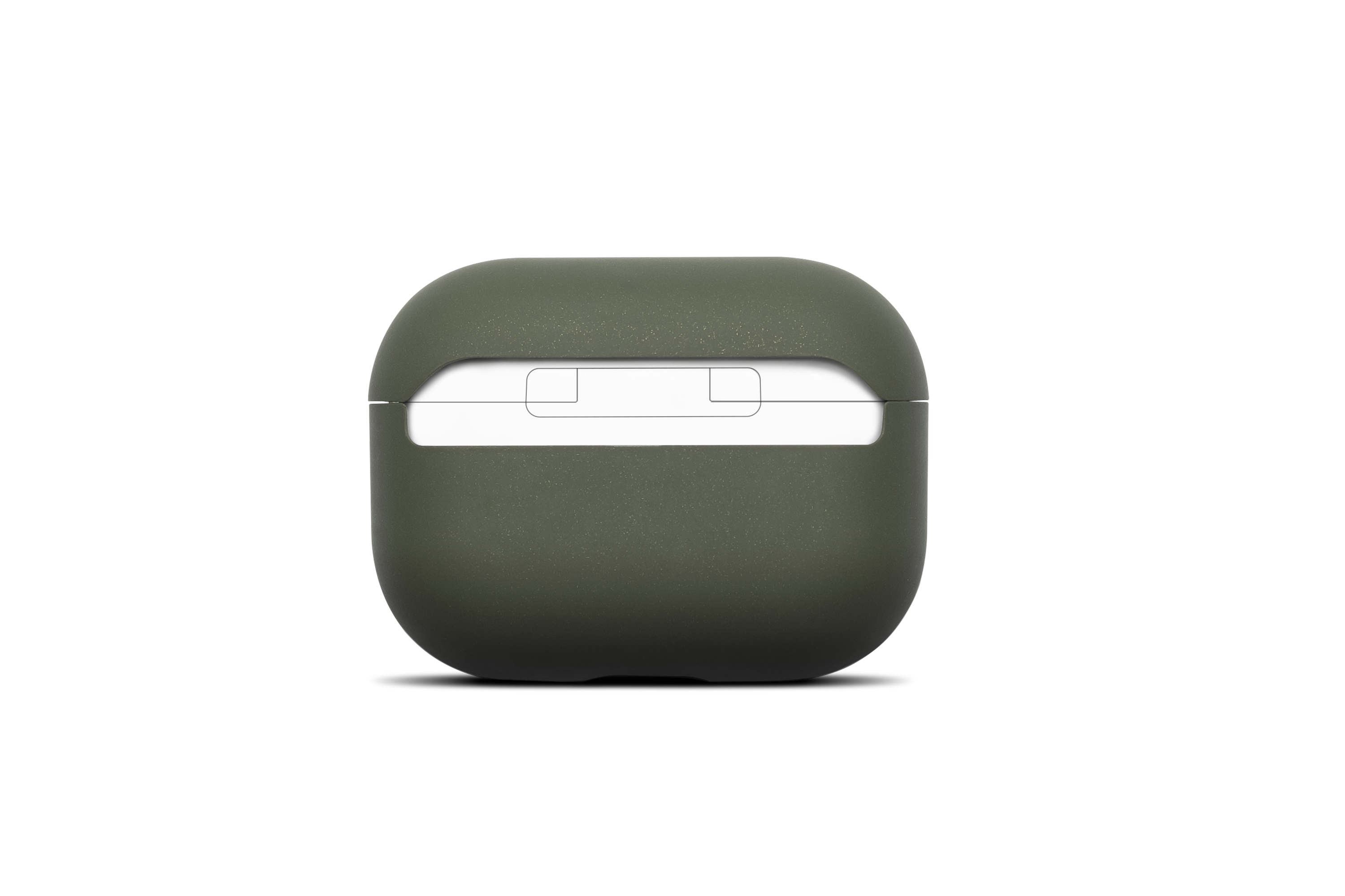 Case AirPods Pro Pine Green