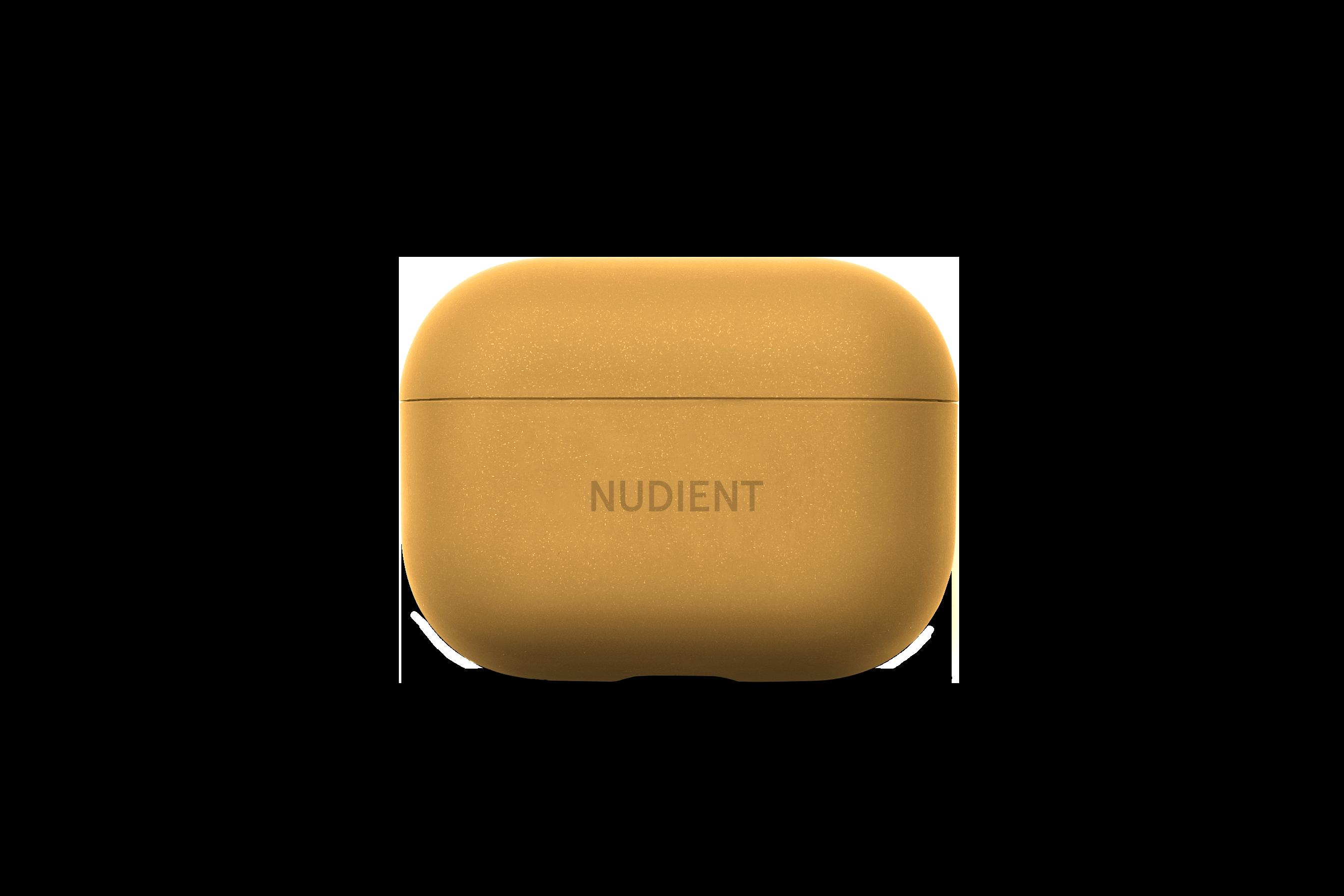 Case AirPods Pro Saffron Yellow