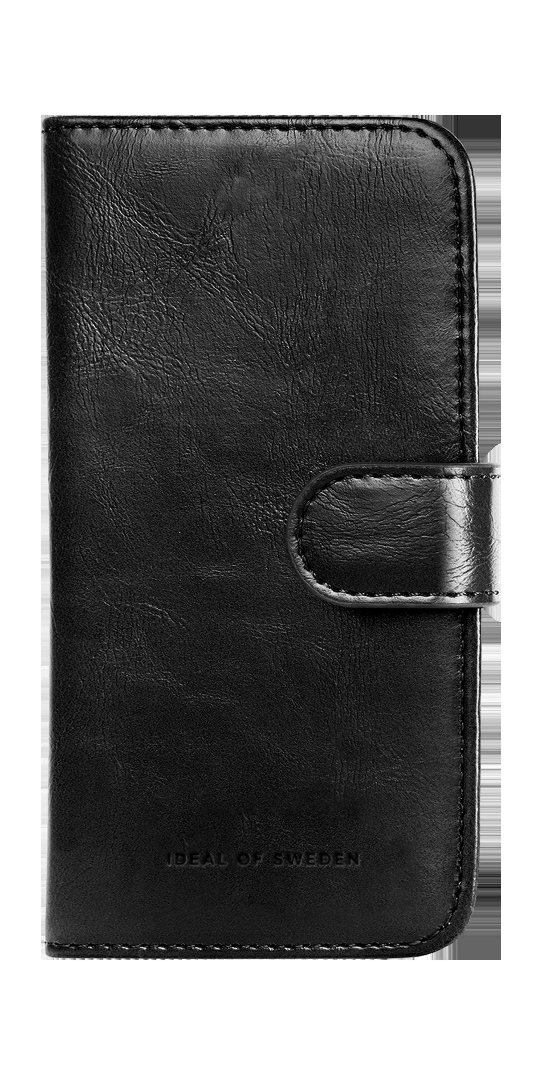 Magnet Wallet+ iPhone 13 Mini Black