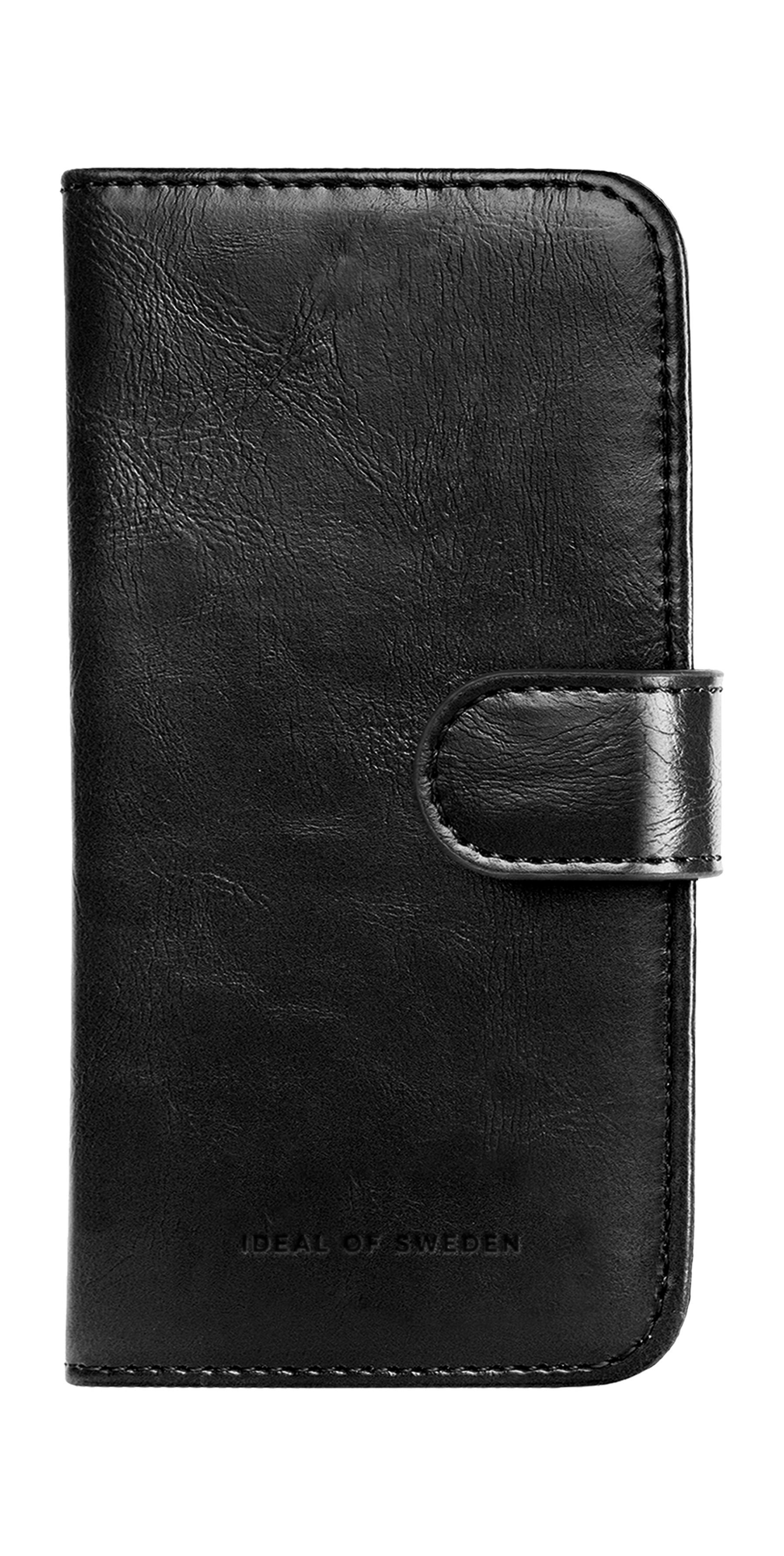 Magnet Wallet+ iPhone 13 Black