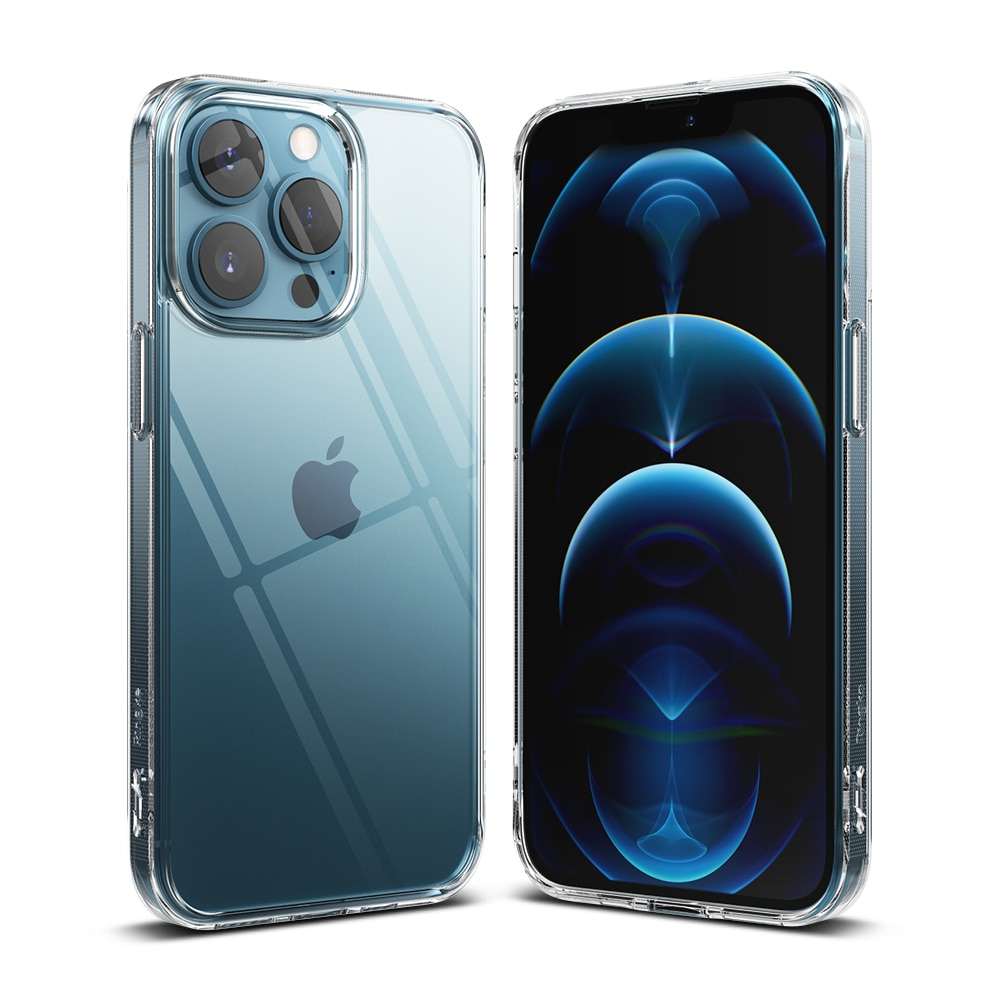 Fusion Case iPhone 13 Pro Clear