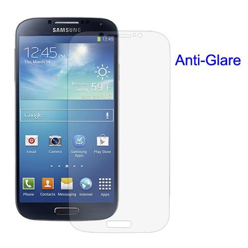 Skärmskydd Samsung Galaxy S4 antireflex