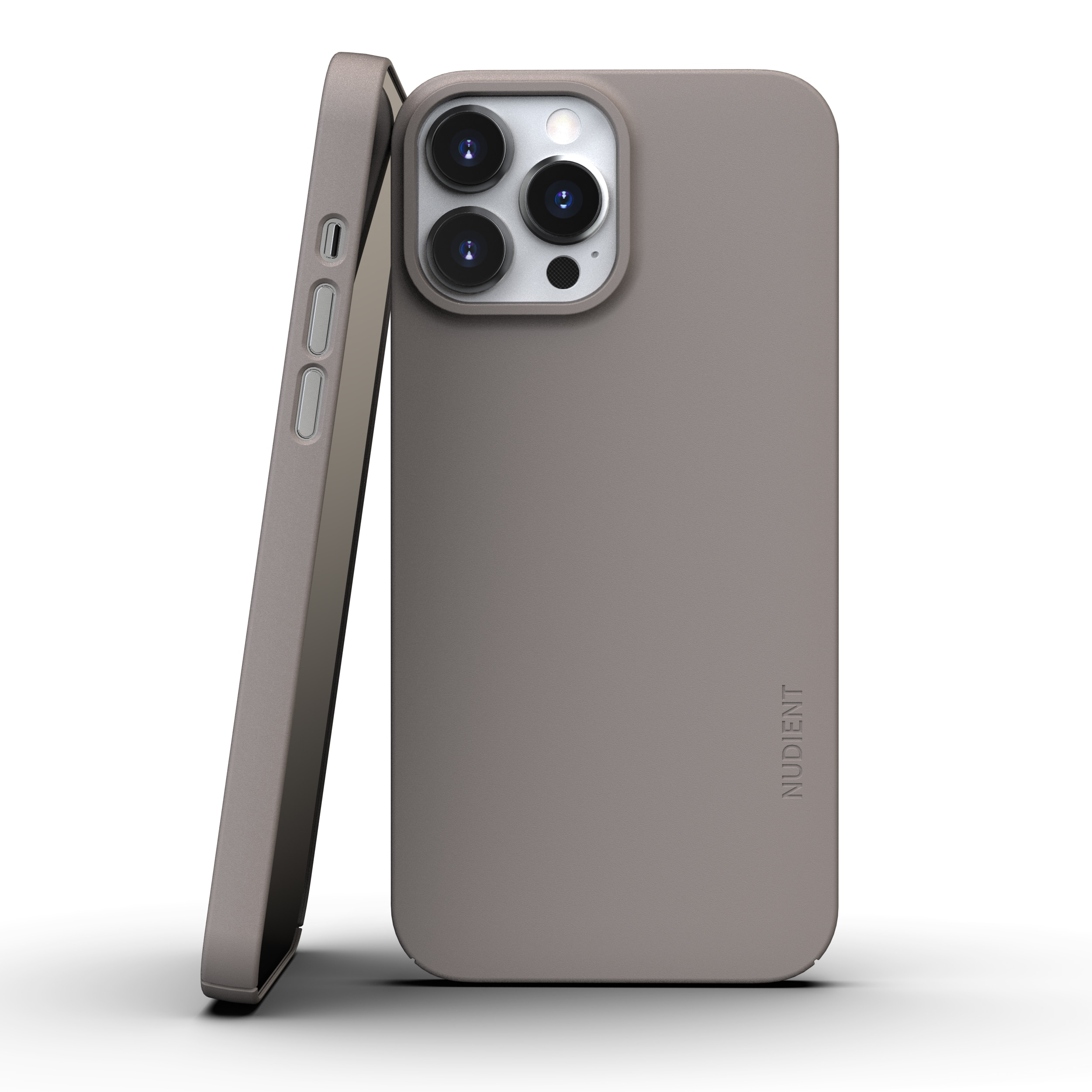 Thin Case V3 iPhone 13 Pro Clay Beige