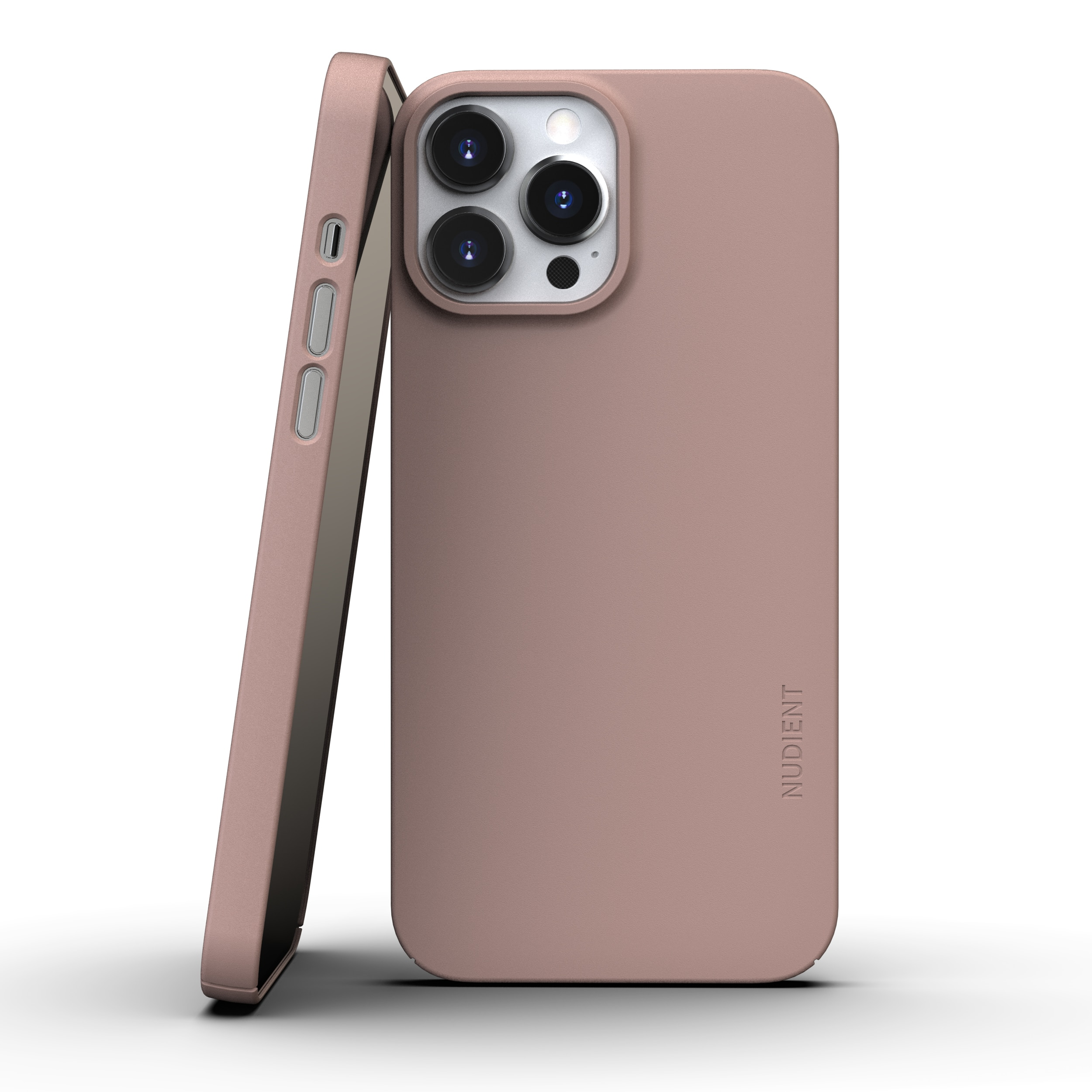 Thin Case V3 iPhone 13 Pro Dusty Pink
