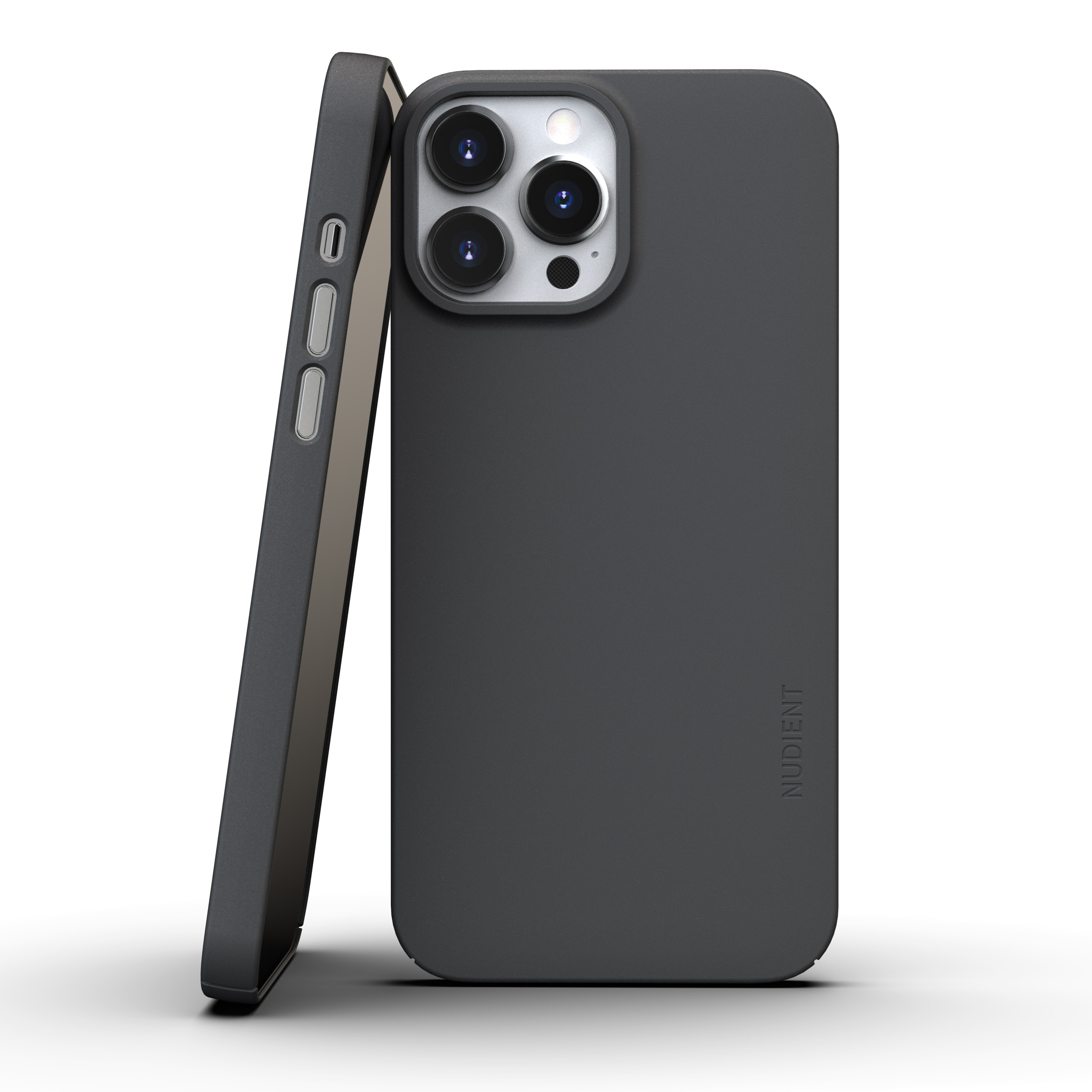Thin Case V3 iPhone 13 Pro Max Stone Grey