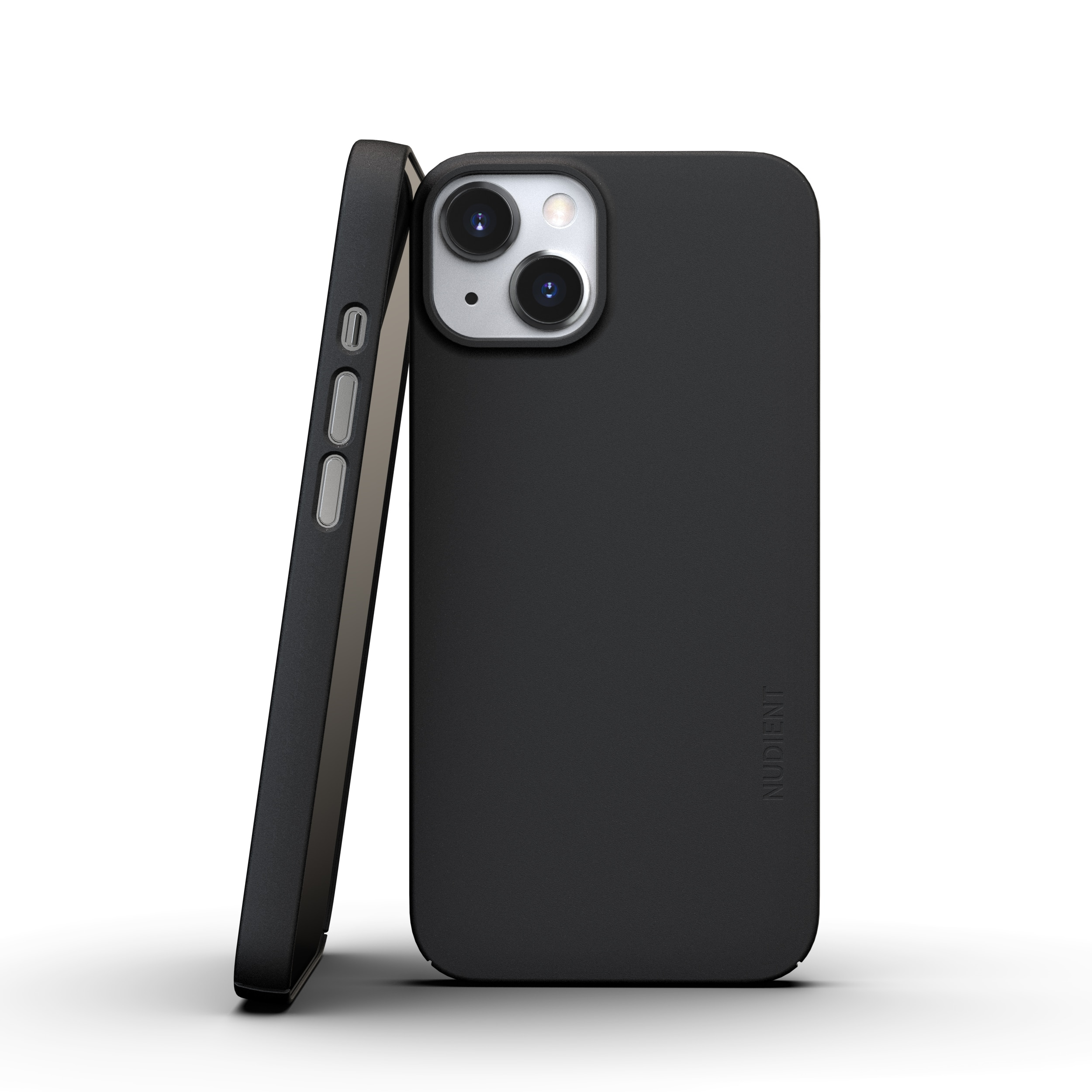 Thin Case V3 iPhone 13 Mini Ink Black