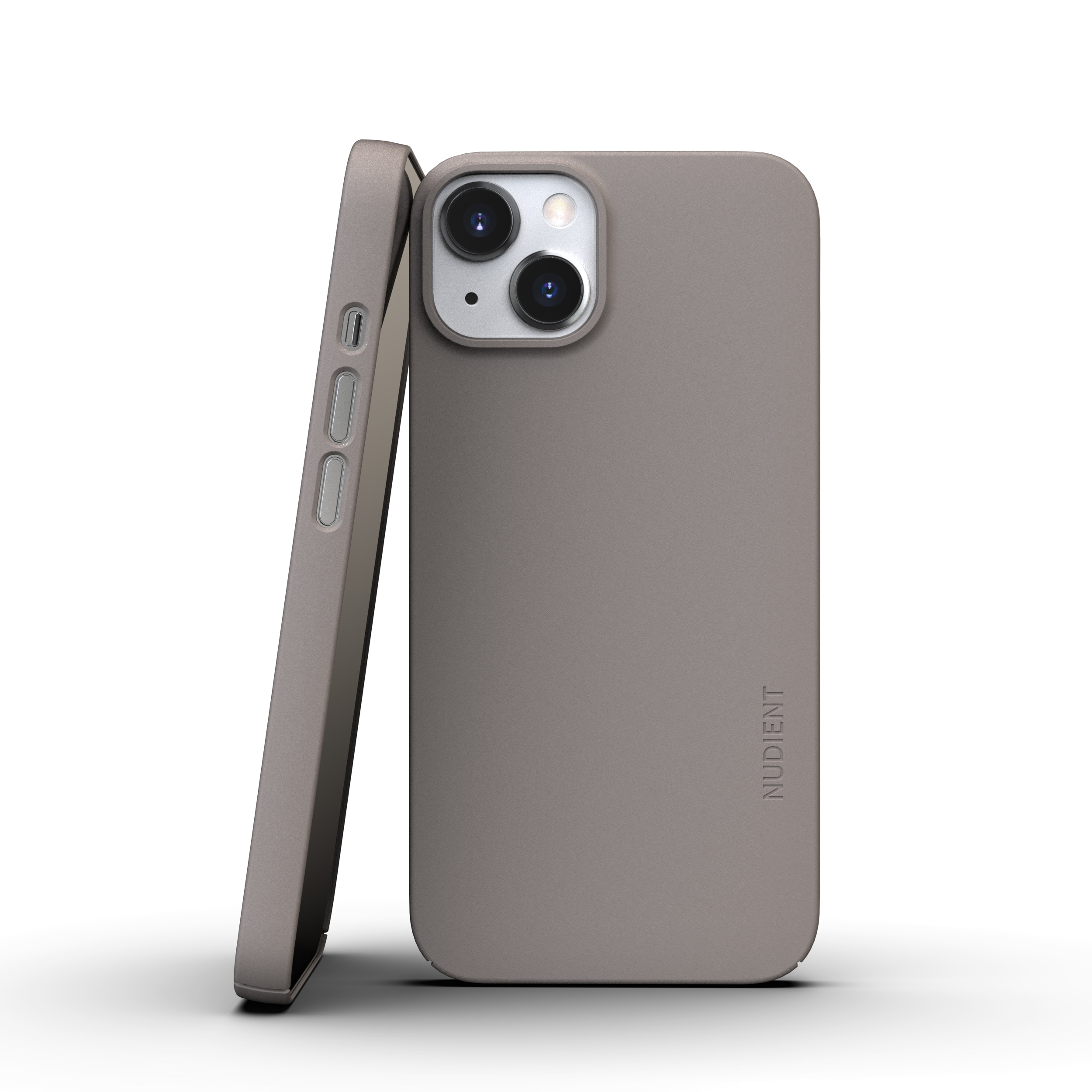 Thin Case V3 iPhone 13 Mini Clay Beige