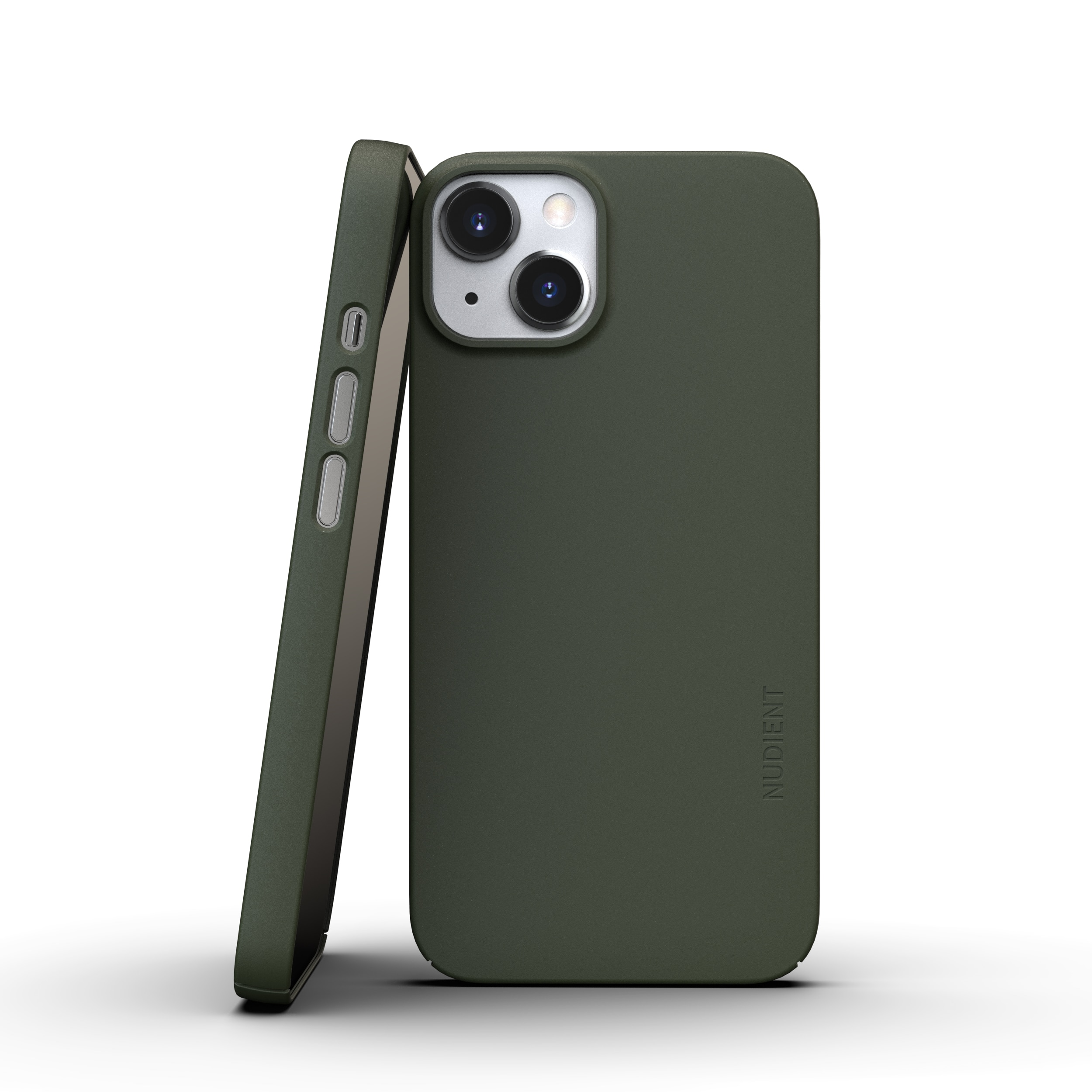 Thin Case V3 iPhone 13 Mini Pine Green