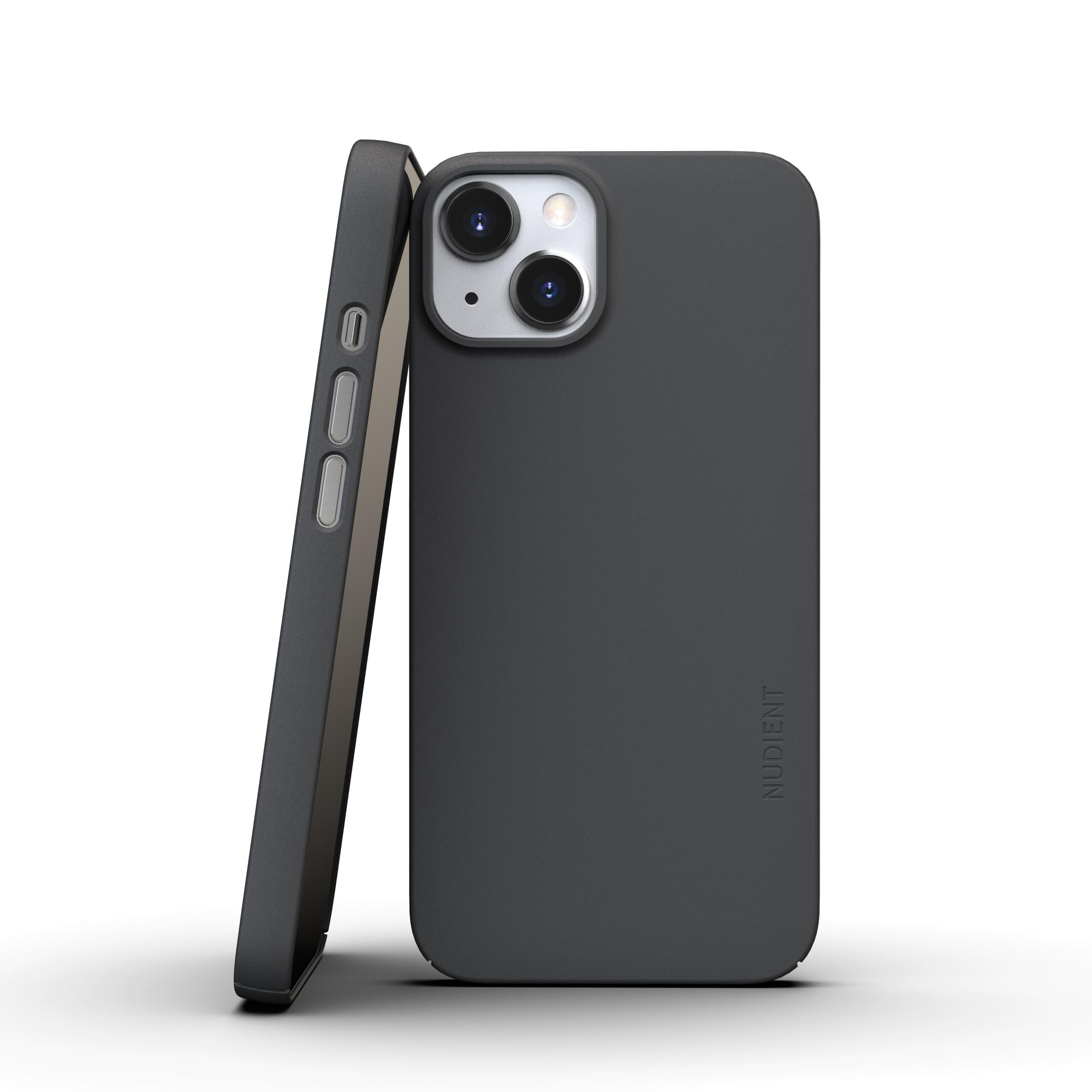 Thin Case V3 iPhone 13 Stone Grey