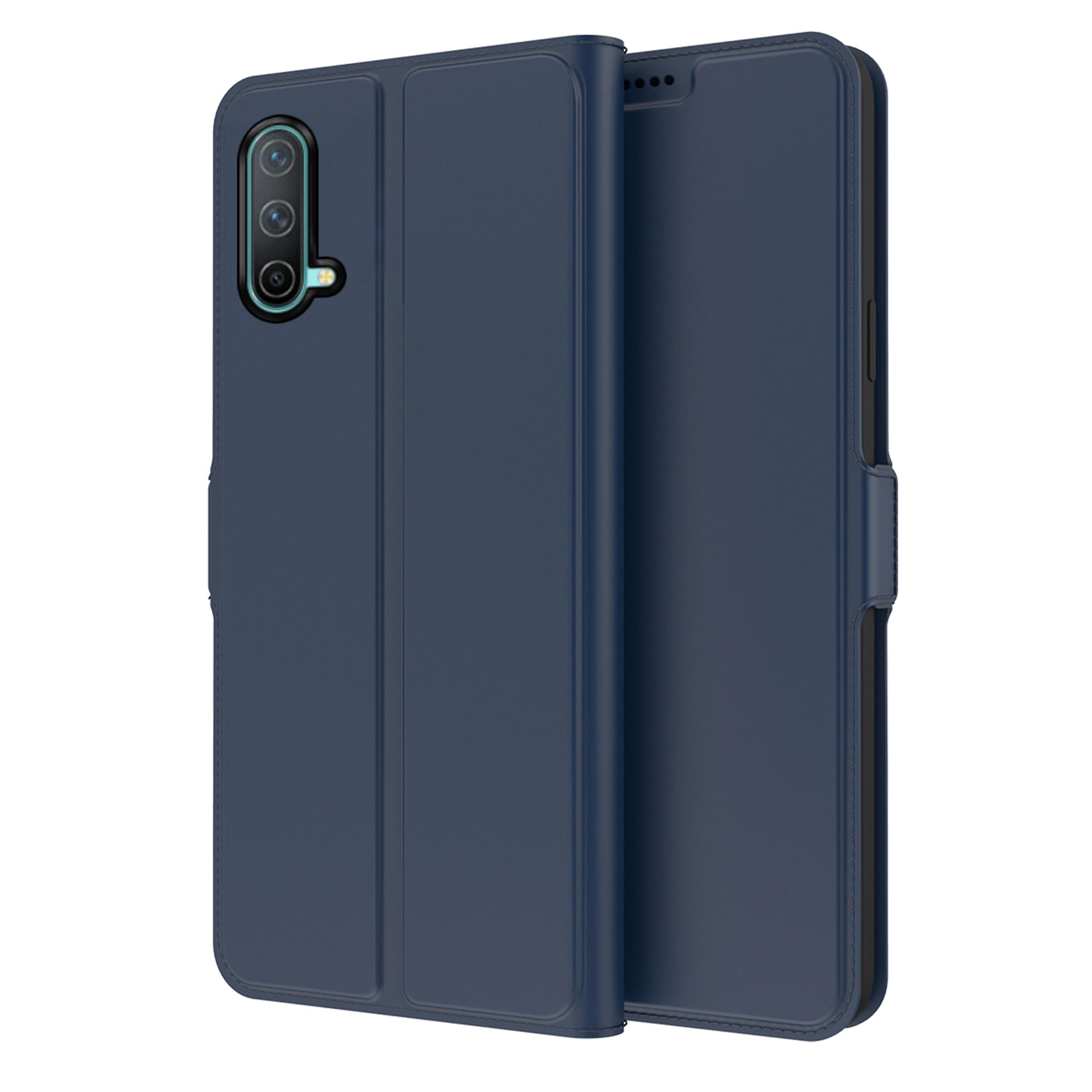 Slim Card Wallet OnePlus Nord CE 5G marinblå