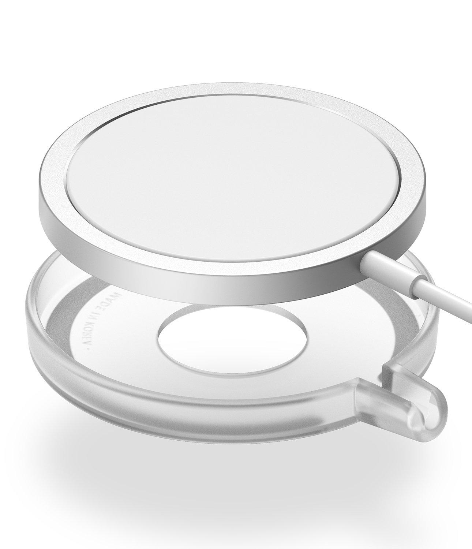 Slim Case Apple MagSafe Matte Clear