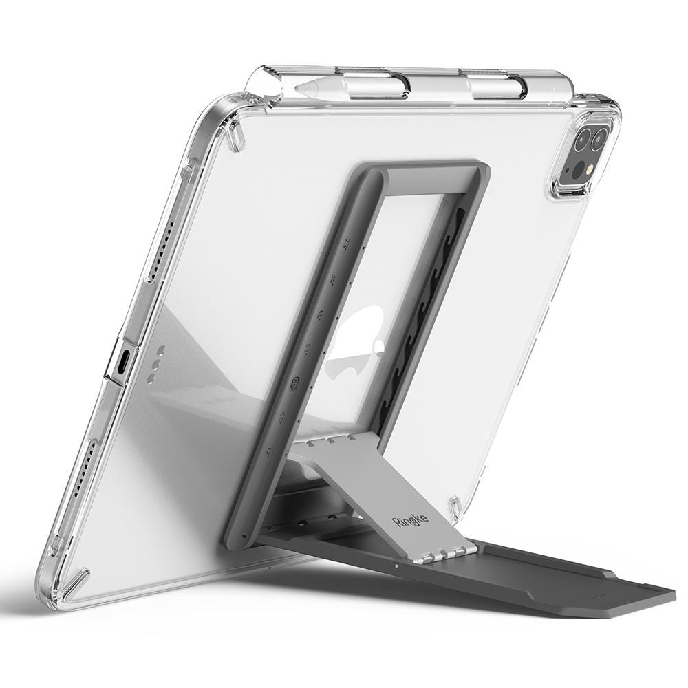 Outstanding Tablet Stand Dark Grey