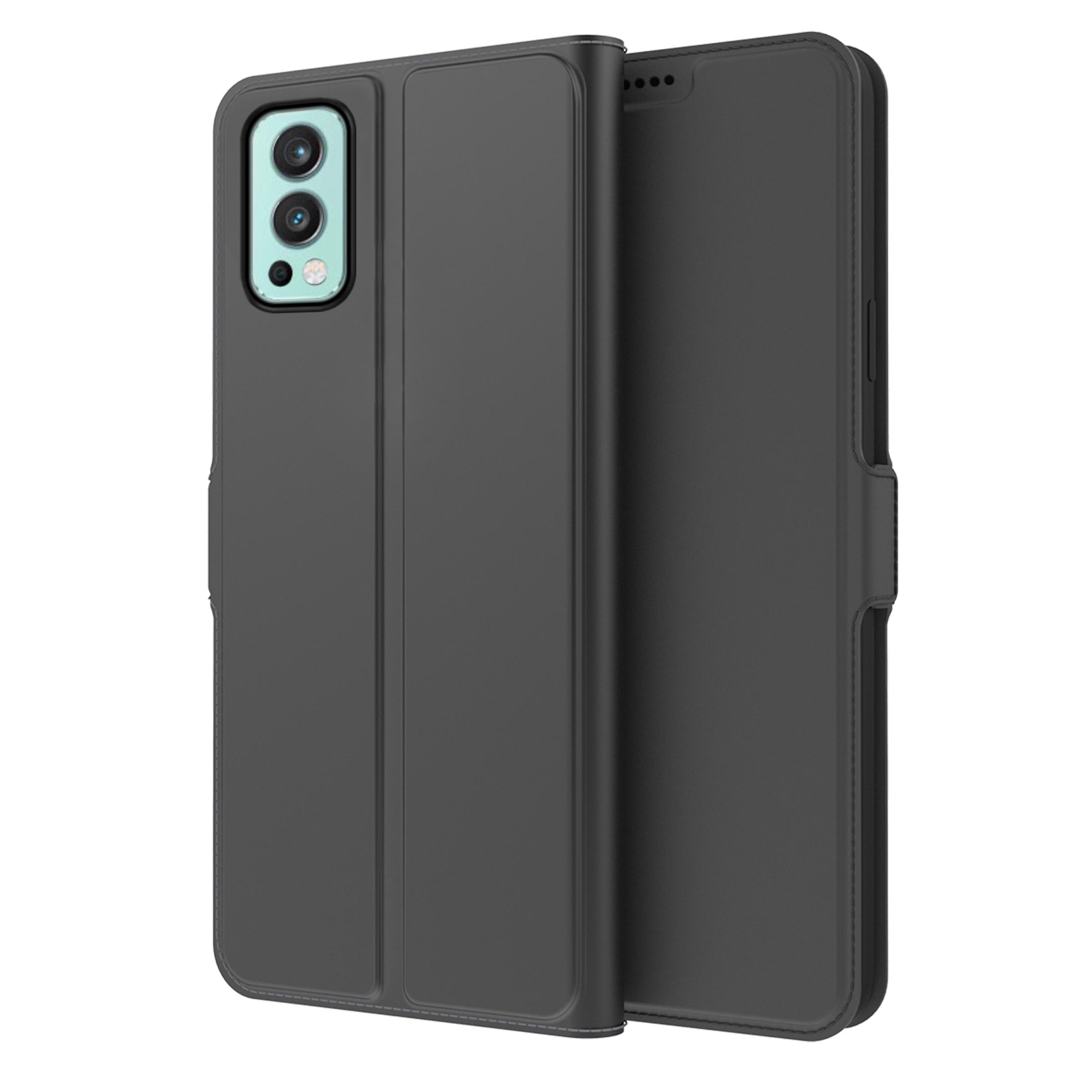 Slim Card Wallet OnePlus Nord 2 5G svart
