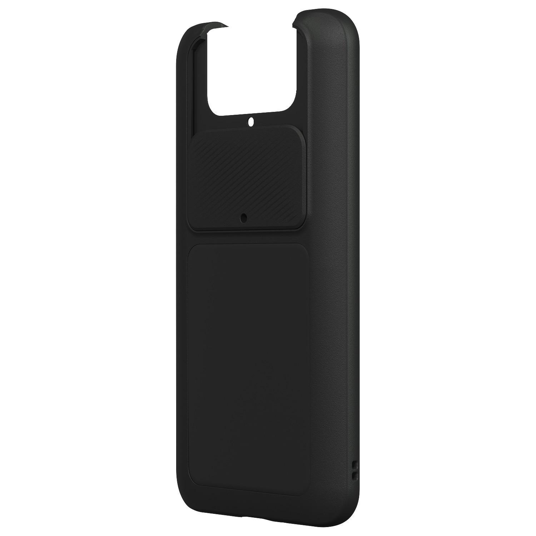 SolidSuit Skal Asus ZenFone 8 Flip Black