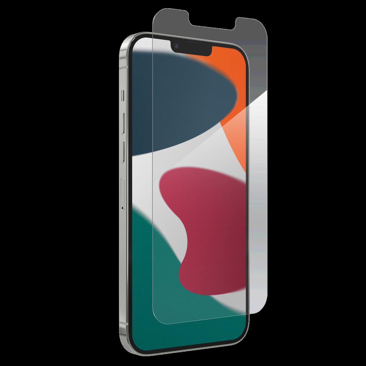 InvisibleShield Glass Elite Visionguard iPhone 13 Pro Max