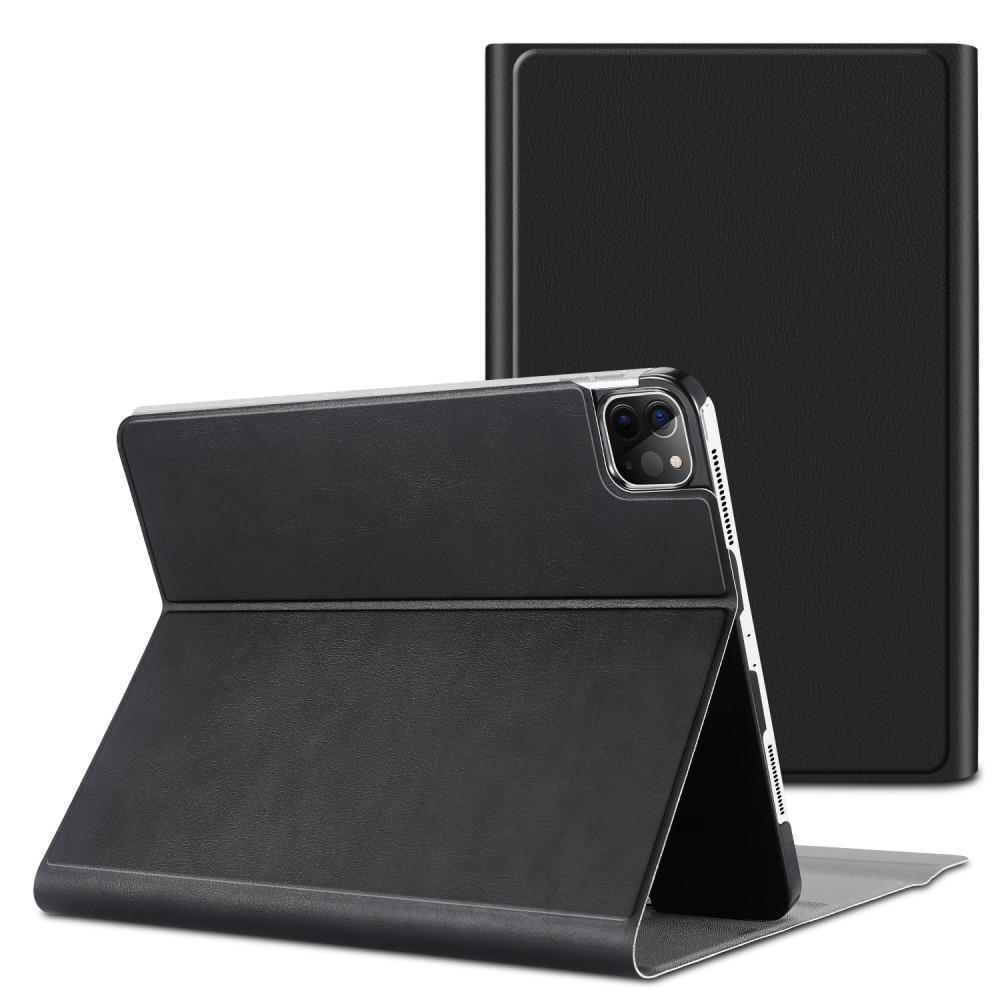 Foliofodral Apple iPad Pro 11 2020 svart