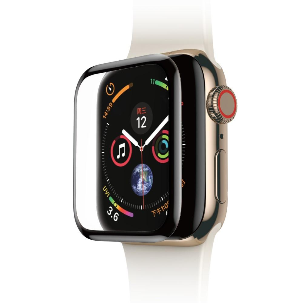 Full-screen Curved Glass Apple Watch 42mm
