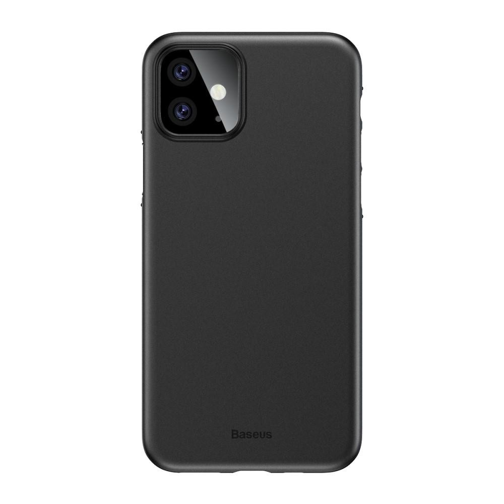 Wing Ultra-thin Case iPhone 11 Black