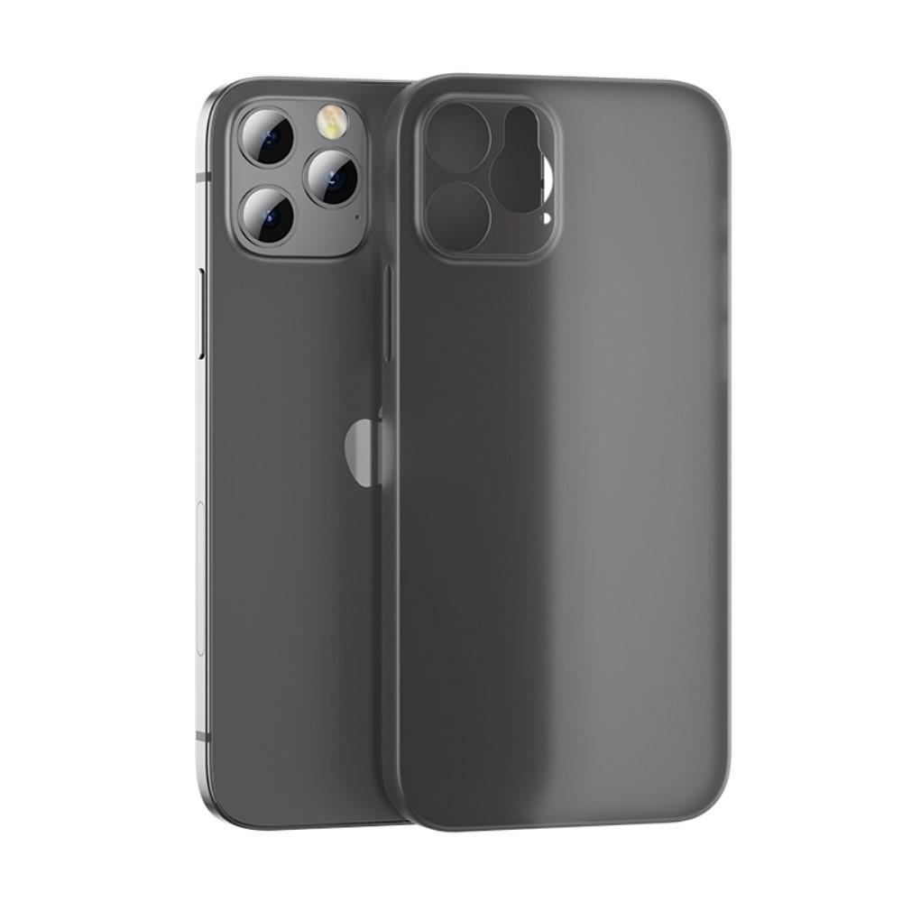 UltraThin Case iPhone 12 Pro Black