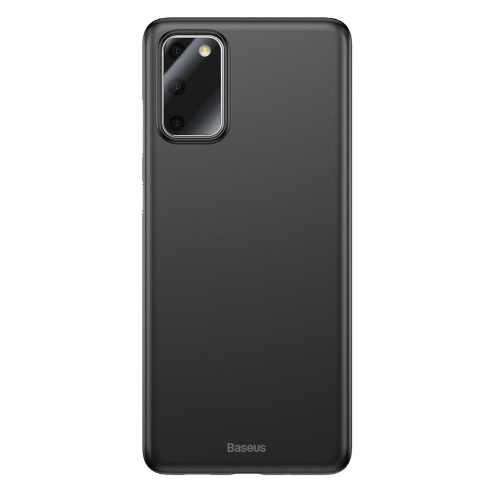 Wing Ultra-thin Case Galaxy S20 Black