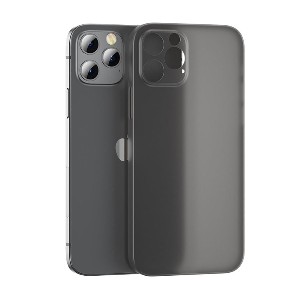UltraThin Case iPhone 12 Pro Max Black