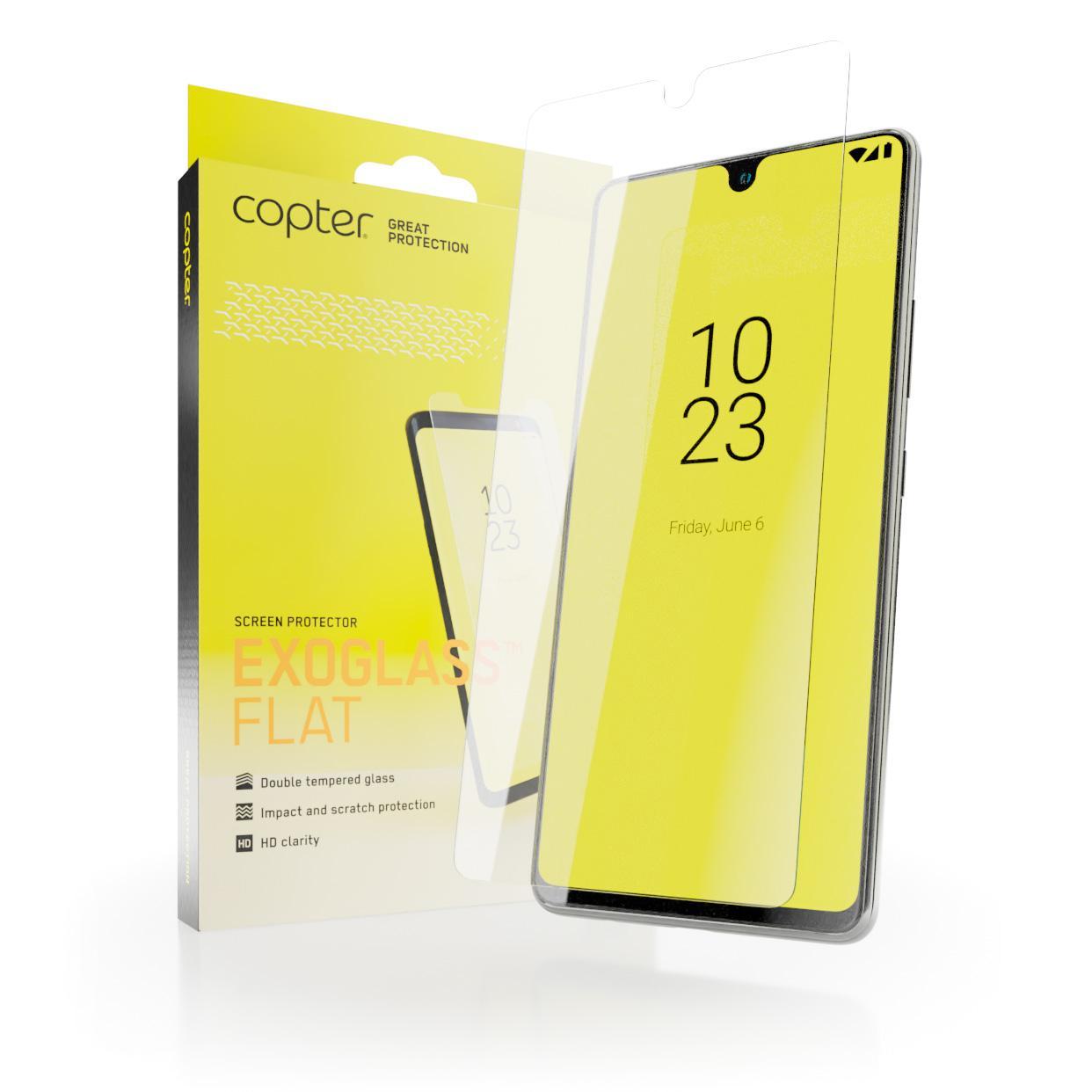 Exoglass Samsung Galaxy S21 Plus