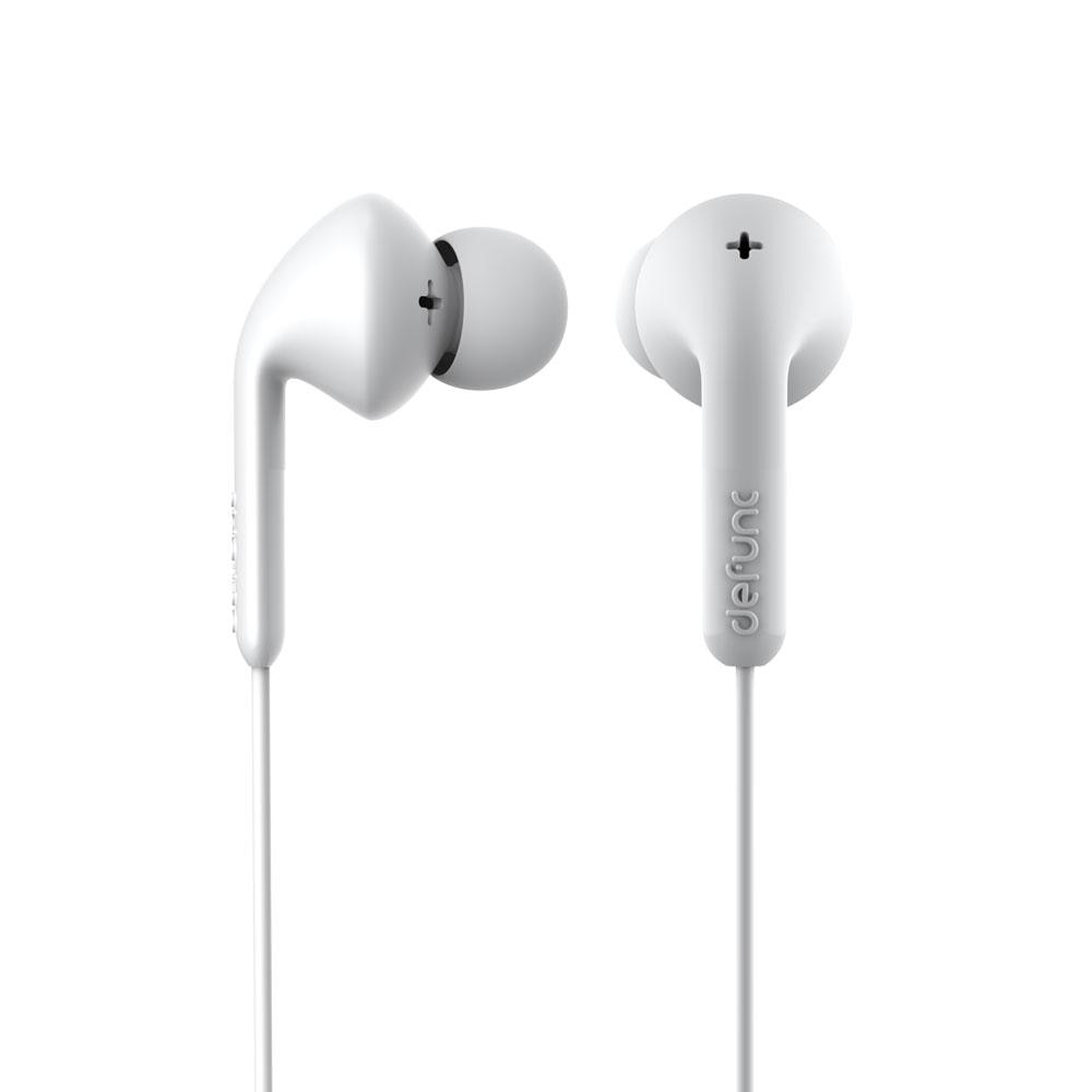 Earbud Basic Music White