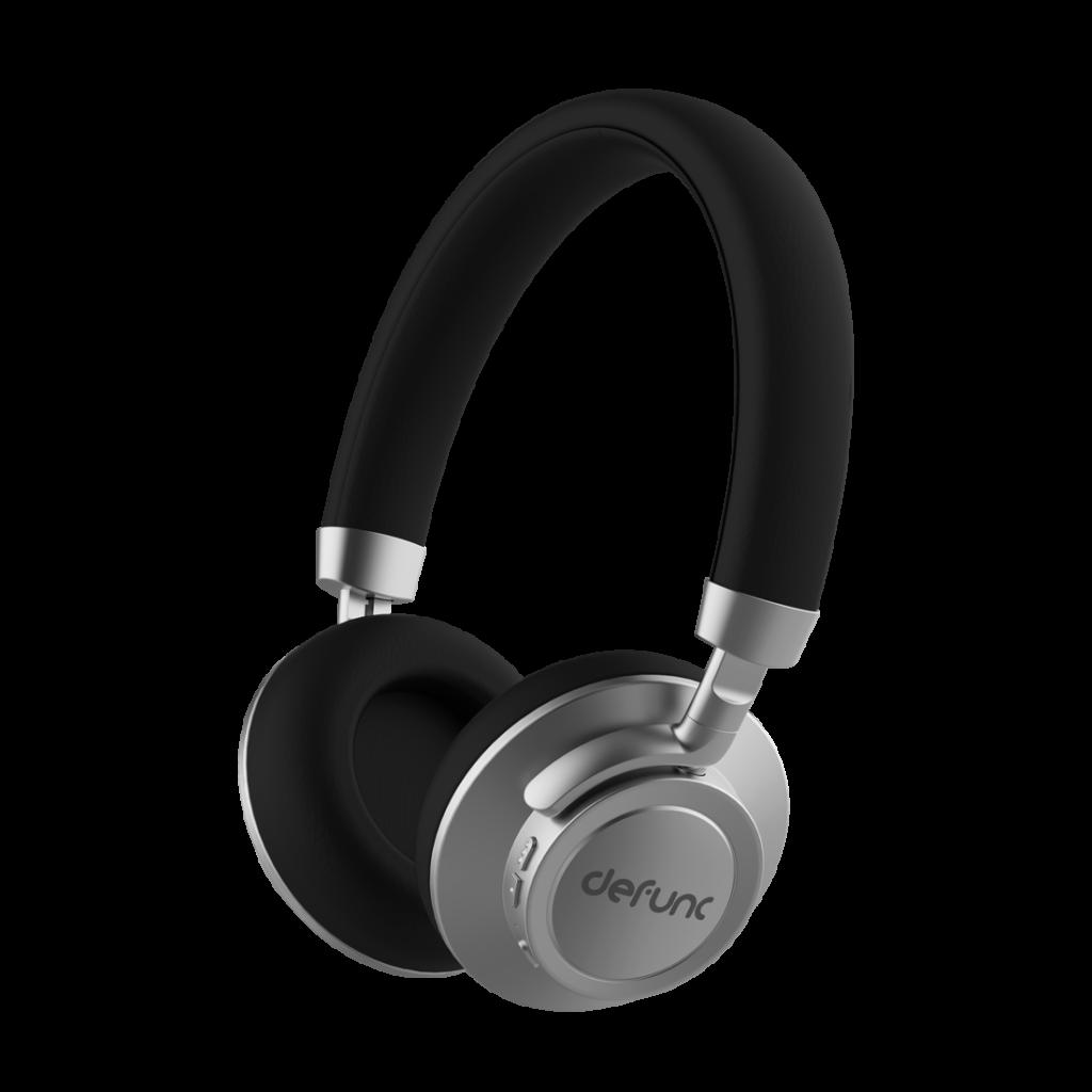 Bluetooth Headphone Plus Black