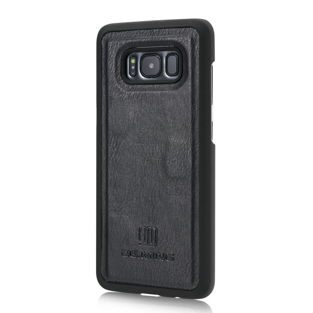 Magnet Wallet Galaxy S8 Plus Black