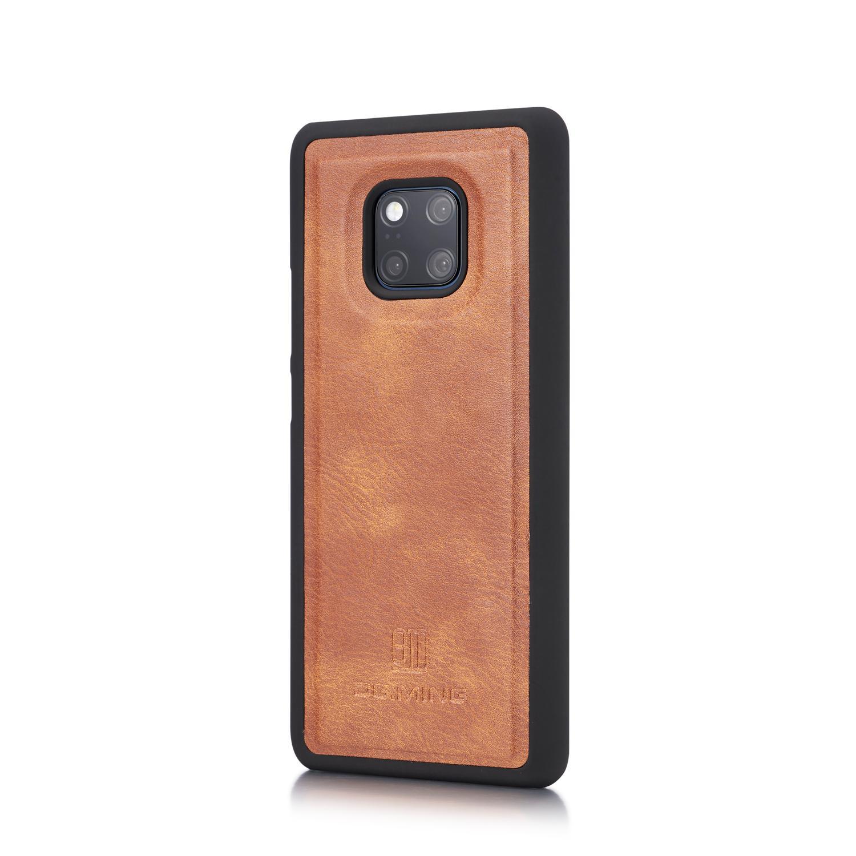 Magnet Wallet Huawei Mate 20 Pro Cognac