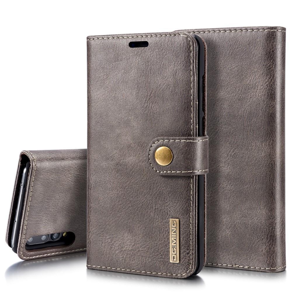 Magnet Wallet Huawei P20 Pro Brown
