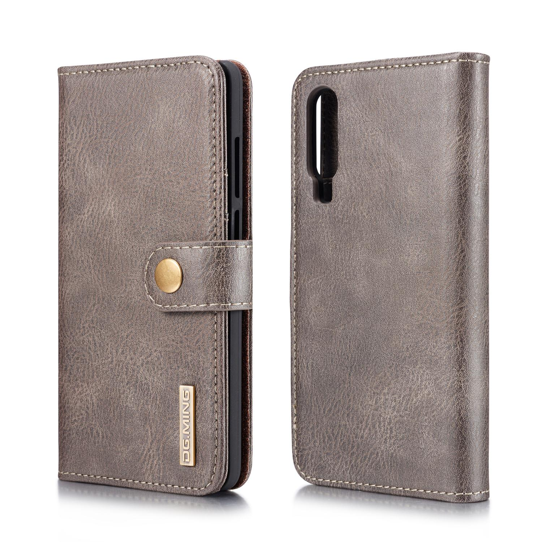 Magnet Wallet Huawei P30 Brown