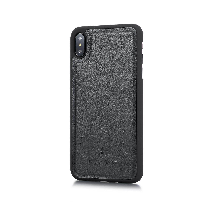 Magnet Wallet iPhone X/XS Black