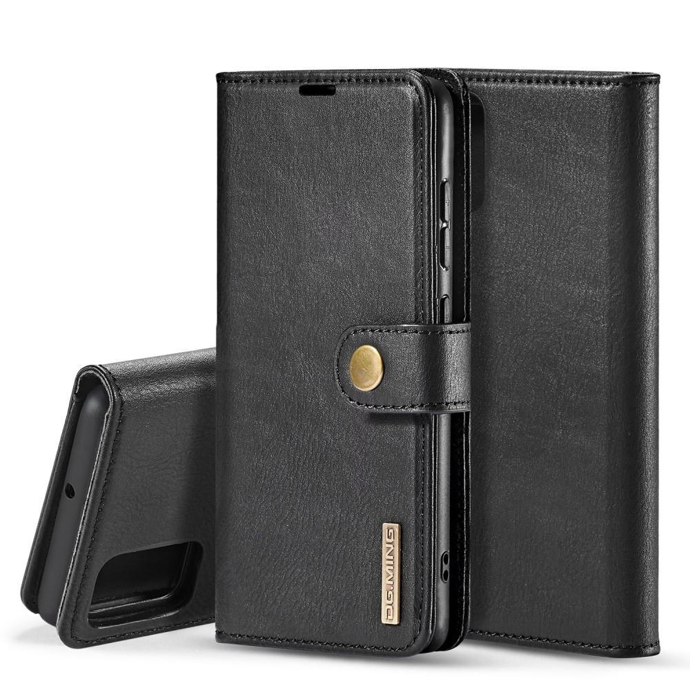 Magnet Wallet Samsung Galaxy A71 Black