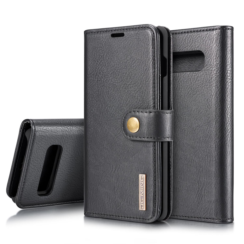 Magnet Wallet Samsung Galaxy S10 Plus Black