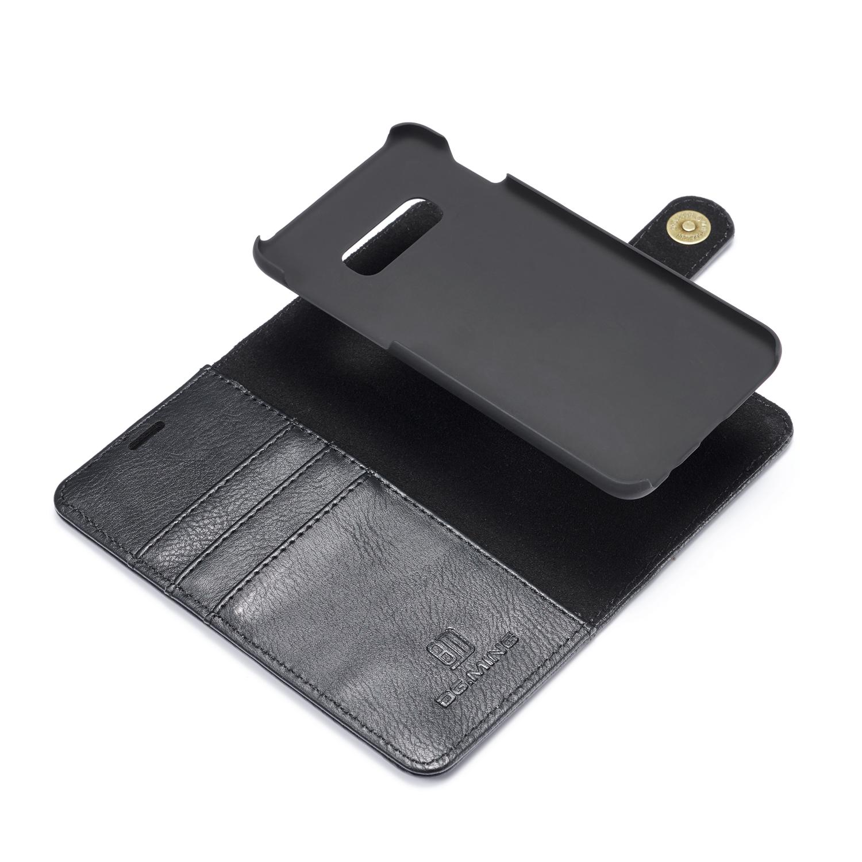 Magnet Wallet Samsung Galaxy S10e Black