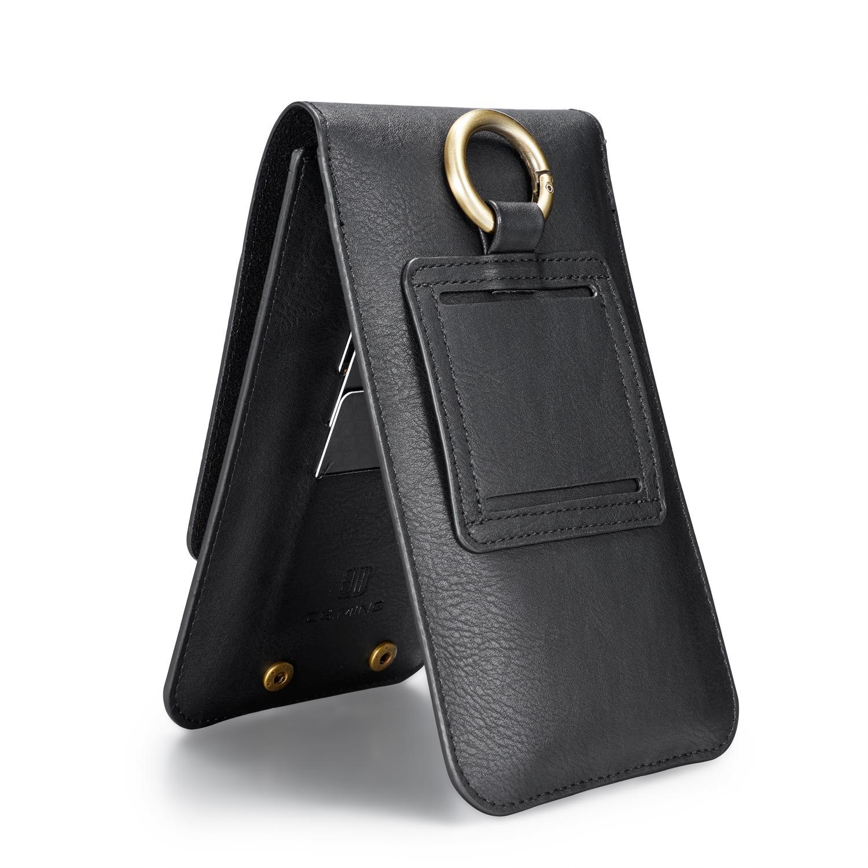 Universal Multi-slot Case Black