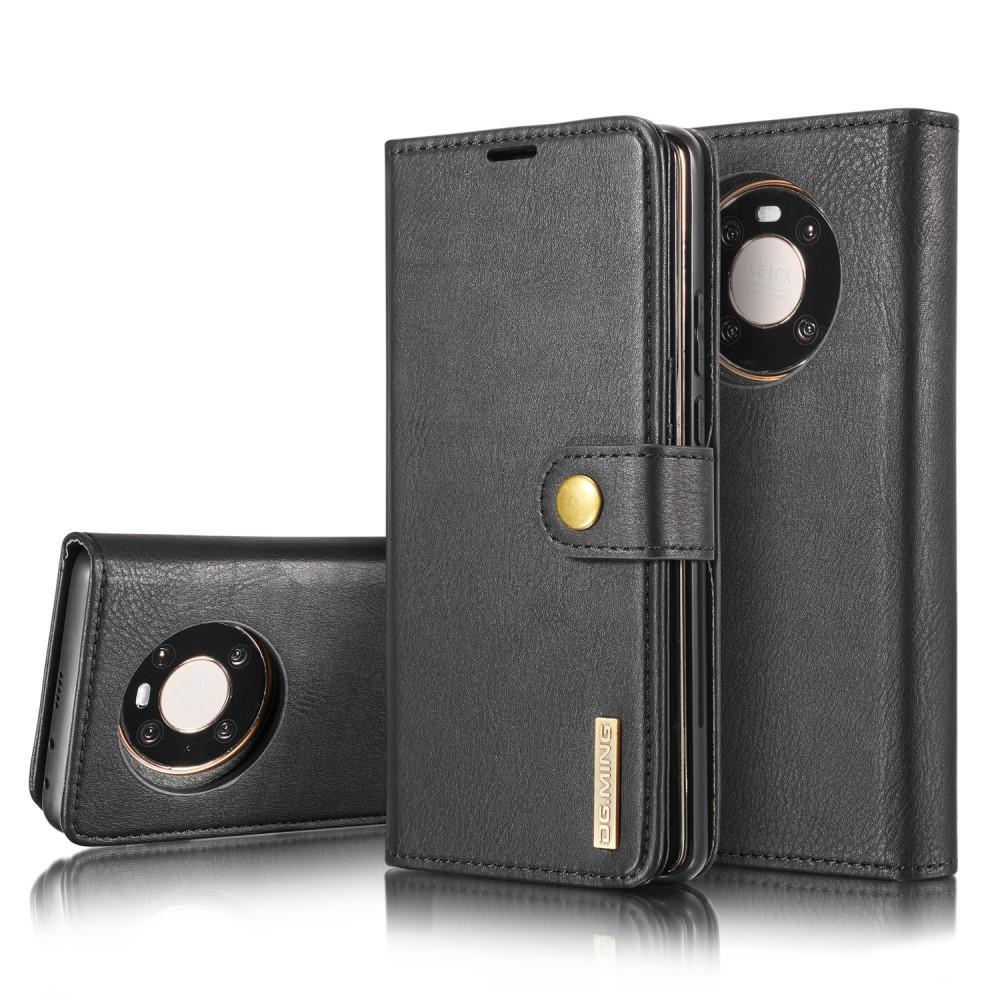 Magnet Wallet Huawei Mate 40 Pro Black