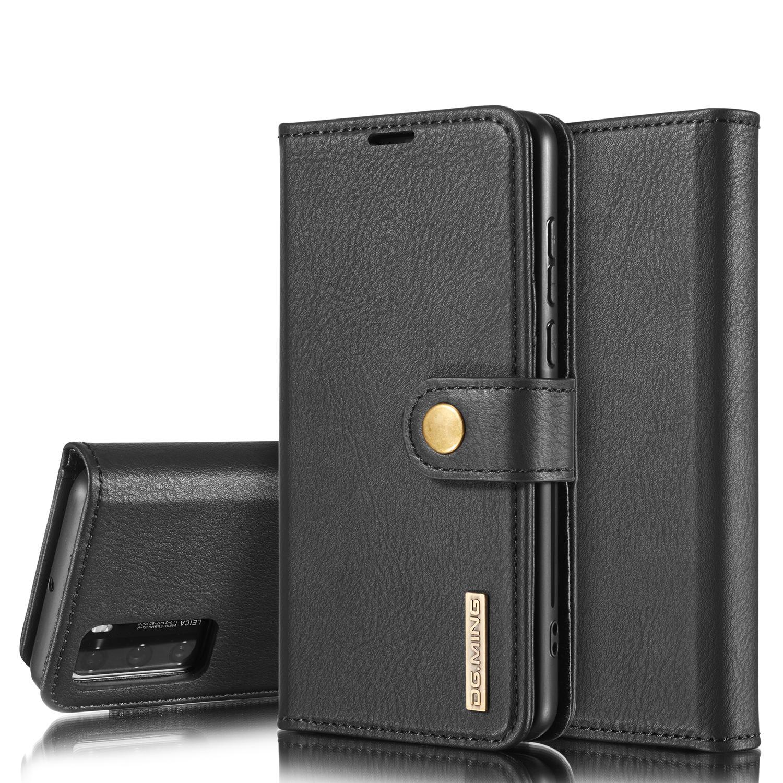 Magnet Wallet Huawei P40 Black