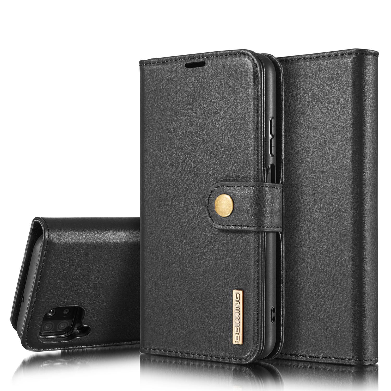 Magnet Wallet Huawei P40 Lite Black