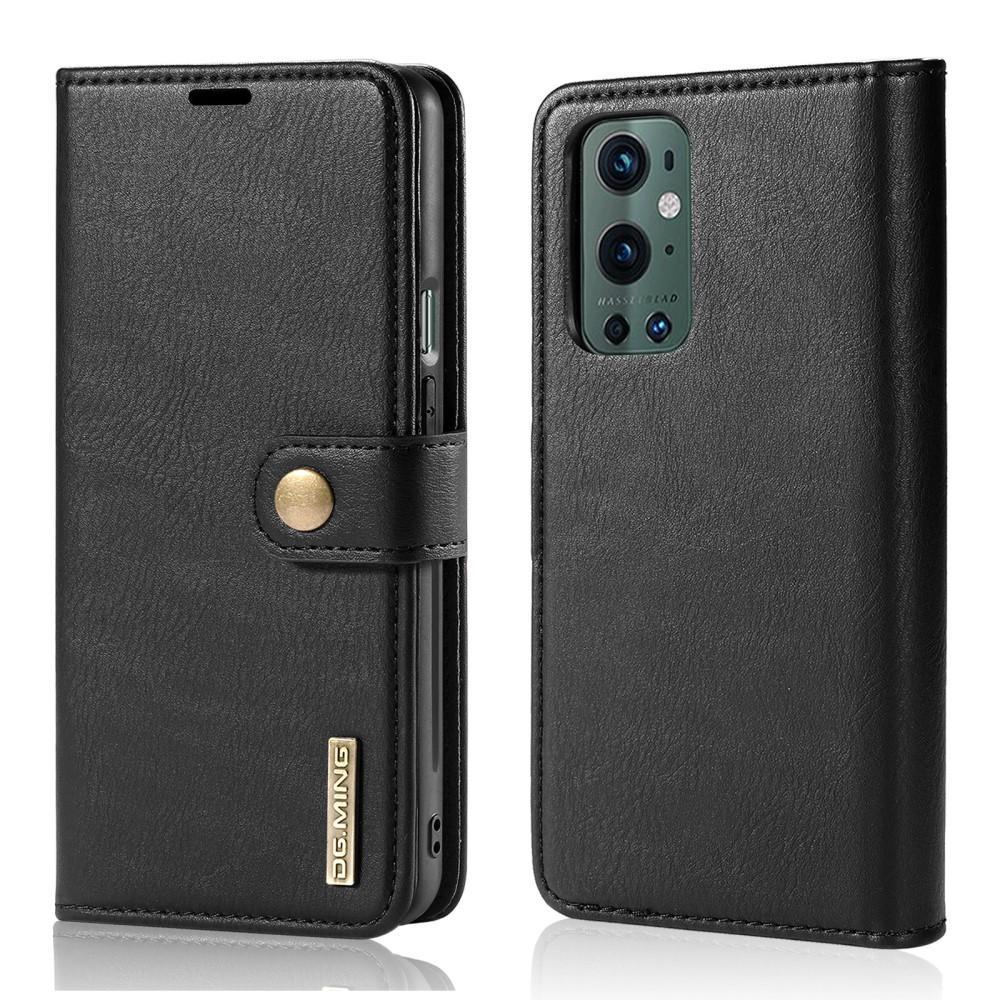 Magnet Wallet OnePlus 9 Pro Black