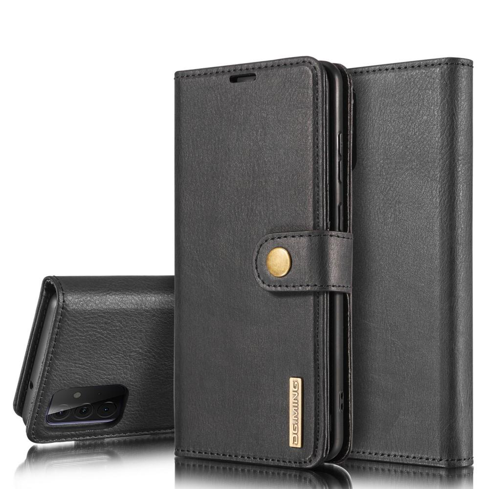 Magnet Wallet Samsung Galaxy A72 5G Black
