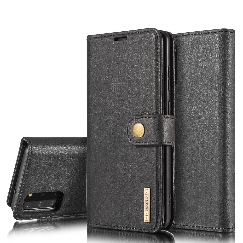Magnet Wallet Samsung Galaxy S20 Plus Black