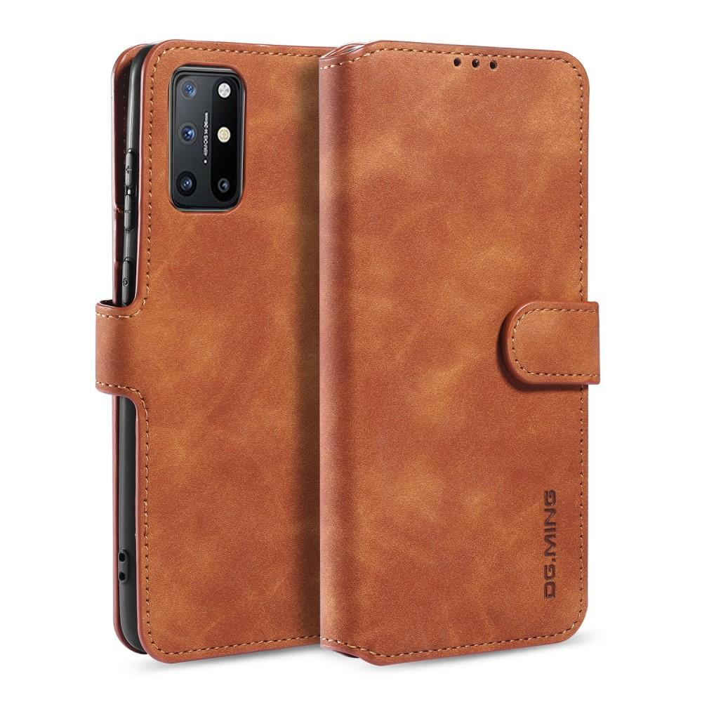 Wallet Case OnePlus 8T Cognac