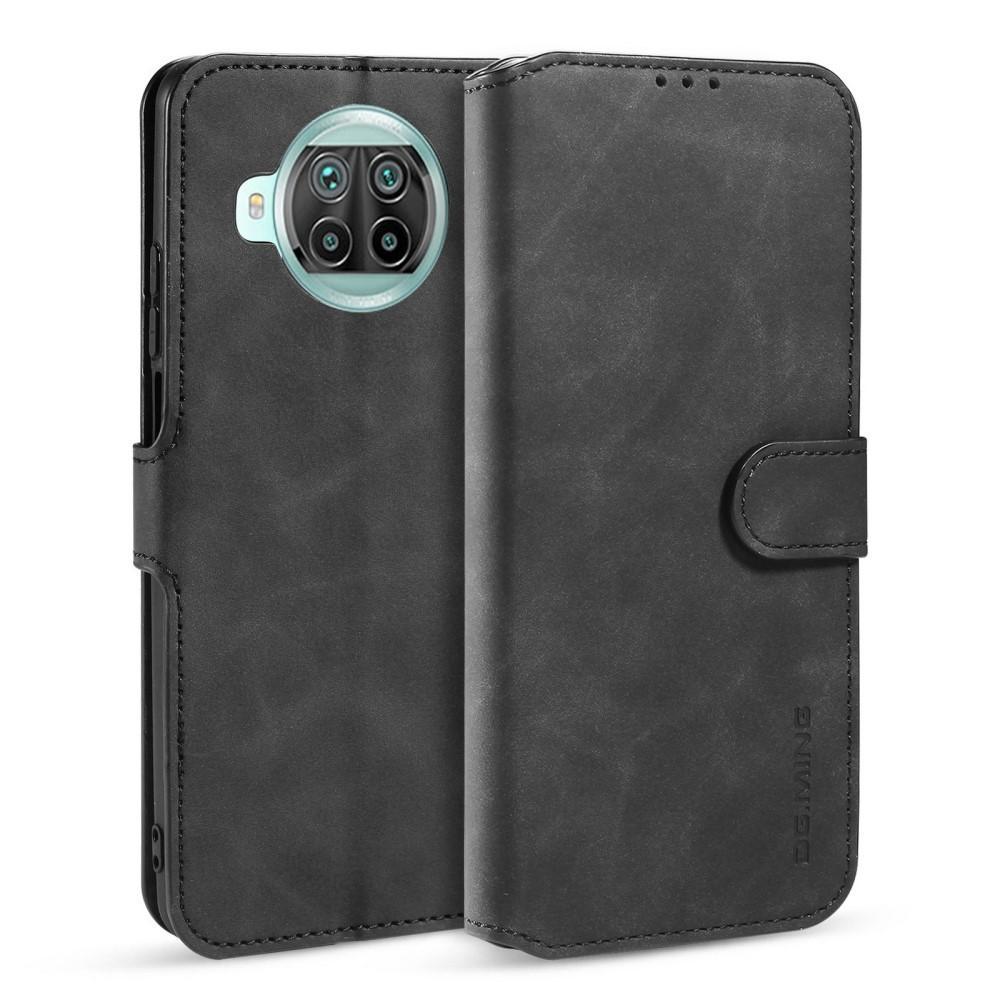 Wallet Case Xiaomi Mi 10T Lite 5G Black